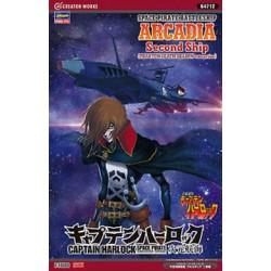 Hasegawa  Art. 64712  Space...
