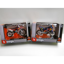 Burago Art. 51073 Ktm 450...