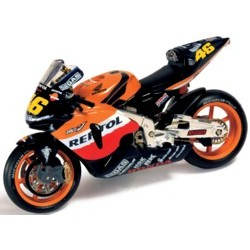 Ixo Art. RAB055 Honda...