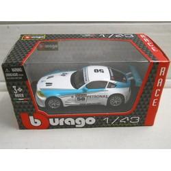 Burago Art. 38000A BMW Z4 M...