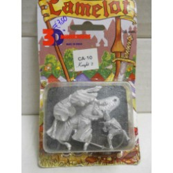 Camelot Art. CA 10 Knight...