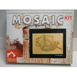 Domus Art. 40402 Mosaico:...