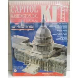 Domus Capitol, Washington