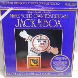 Orbicus Art. 80002 Jack in...