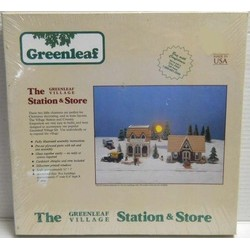 Greenleaf Art. 8025 Station...