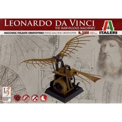 Italeri Art. 3108 Le...