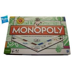 Hasbro Art. 009 Monopoly