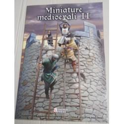 Miniature medievali II...