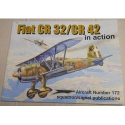 FIAT CR 32 / CR 42 in...