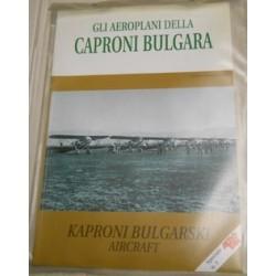 Gli aeroplani della Caproni...