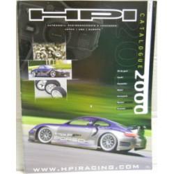HPI catalogo 2000