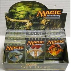 Magic Set base - mazzi...