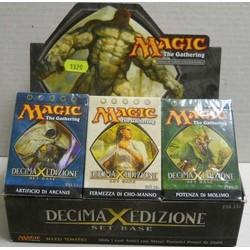 Magic Decima edizione. Set...
