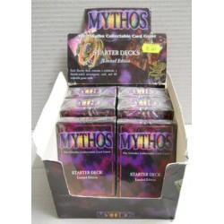 Mythos Starter deck,...