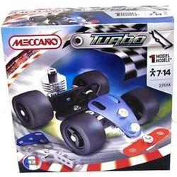 Meccano Art. 2353A Turbo:...