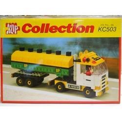 Klip Art. KC503 Camion Iveco