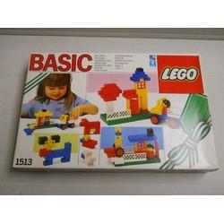 Lego Art. 1513 Basic...