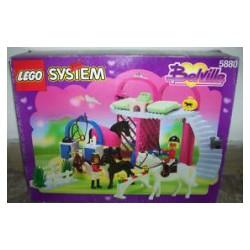 Lego System Art. 5880 Belville