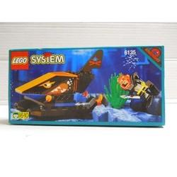 Lego System Art. 6135...