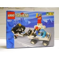 Lego System Art. 6327 Turbo...