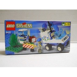 Lego System Art. 6422 Town...