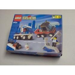 Lego System Art. 6424 Rig...