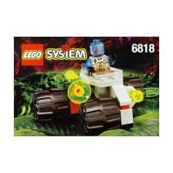 Lego System Art. 6818...