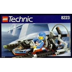 Lego Technic Art. 8223...