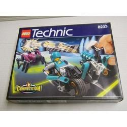 Lego Technic Art. 8233 Blue...