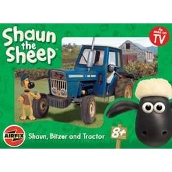 Airfix Art. 50019 Shaun the...