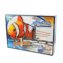 Bolon Air Swimmers Art....