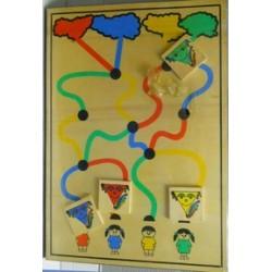 Ci ragiono e gioco Art....