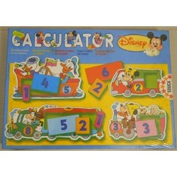 Educa Art. 3574 Calculator...