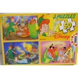 Educa Art. 6871 Peter Pan 3...