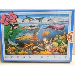 Educa Art. 7147 Ocean world...