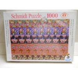 Schmidt Art. 2837 Magic eye...