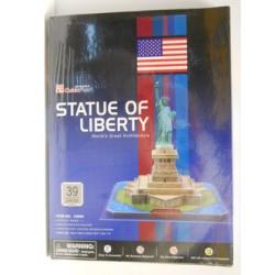 Cubic Fun Art. C080h Statua...