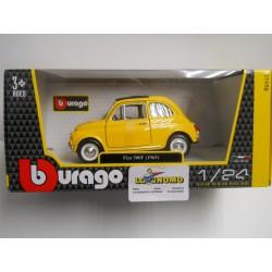Burago art. 22098 Fiat 500F...