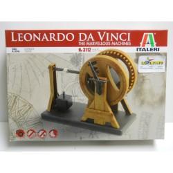 Italeri art. 3112  macchine...