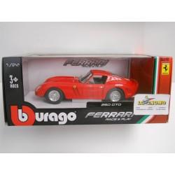 Burago  art. 26018  Ferrari...