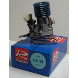 Novarossi Art. CX15 Motore...