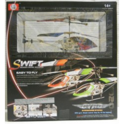 SH Art. Swift Elicottero a...