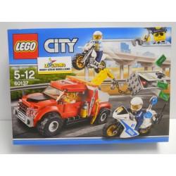 Lego City art. 60166...