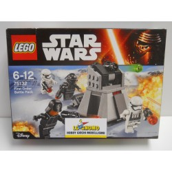 Lego Star Wars art. 75132...