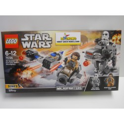 Lego Star Wars art.  75195...