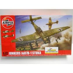 Airfix art. A03087  Junkers...