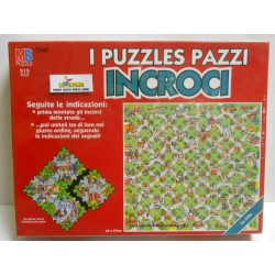 MB Puzzle art. 13649...
