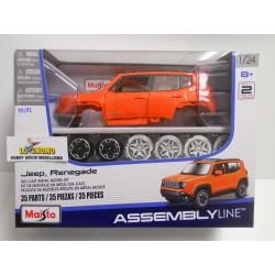 Maisto art. 39282  Jeep...
