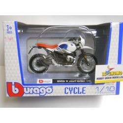 Burago art. 51069  BMW R...