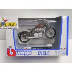 Burago art. 51067  Triumph...